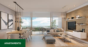 Apartamento En Ventaen Panama, Panama Norte, Panama, PA RAH: 20-4695