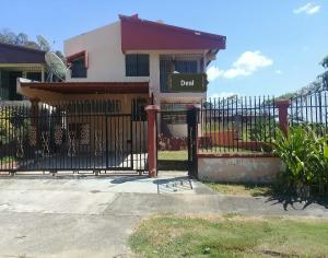 Casa En Alquileren Arraijan, Veracruz, Panama, PA RAH: 20-4737