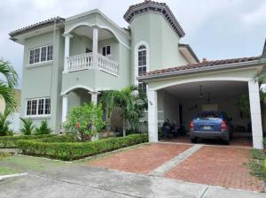 Casa En Alquileren Panama, Ancon, Panama, PA RAH: 20-4810