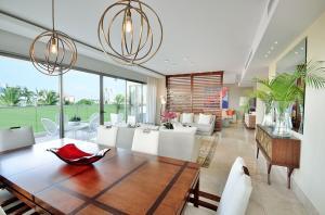Apartamento En Alquileren Panama, Santa Maria, Panama, PA RAH: 20-4825