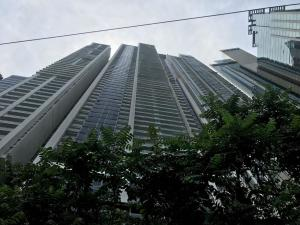 Apartamento En Alquileren Panama, Avenida Balboa, Panama, PA RAH: 20-4861