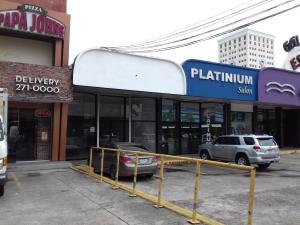 Local Comercial En Alquileren Panama, Via España, Panama, PA RAH: 20-4974