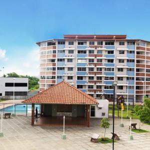 Apartamento En Alquileren Panama, Llano Bonito, Panama, PA RAH: 20-5052