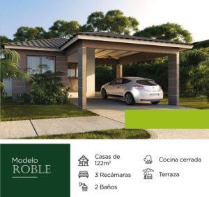 Casa En Ventaen La Chorrera, Chorrera, Panama, PA RAH: 20-5006