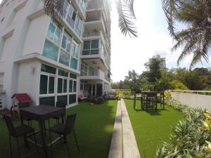 Apartamento En Ventaen Panama, Altos Del Golf, Panama, PA RAH: 20-1836