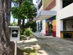 Apartamento En Ventaen Panama, El Carmen, Panama, PA RAH: 20-5024