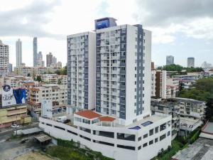 Apartamento En Ventaen Panama, Calidonia, Panama, PA RAH: 20-5037