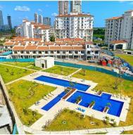 Casa En Ventaen Panama, Santa Maria, Panama, PA RAH: 20-3881