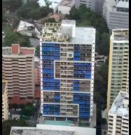 Apartamento En Alquileren Panama, Marbella, Panama, PA RAH: 20-5102