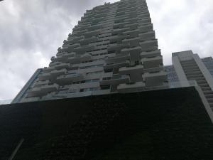Apartamento En Alquileren Panama, Bellavista, Panama, PA RAH: 20-5111