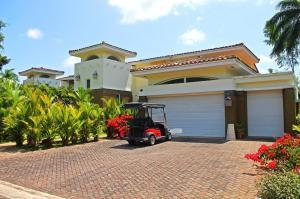 Casa En Alquileren Panama, Cocoli, Panama, PA RAH: 20-5127