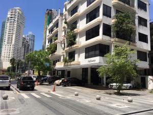 Apartamento En Alquileren Panama, Bellavista, Panama, PA RAH: 20-5190