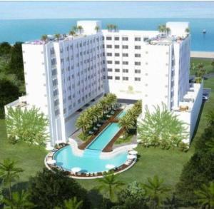 Apartamento En Ventaen San Carlos, San Carlos, Panama, PA RAH: 20-5212