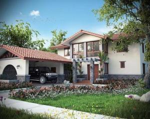 Casa En Ventaen Panama, Clayton, Panama, PA RAH: 20-5262