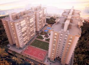 Apartamento En Alquileren Panama, Condado Del Rey, Panama, PA RAH: 20-5340