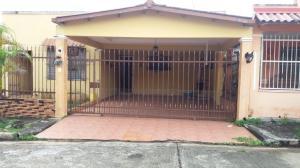 Casa En Ventaen San Miguelito, San Antonio, Panama, PA RAH: 20-5383