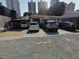 Oficina En Ventaen Panama, San Francisco, Panama, PA RAH: 20-5501