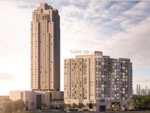 Apartamento En Ventaen Panama, Santa Maria, Panama, PA RAH: 20-5517