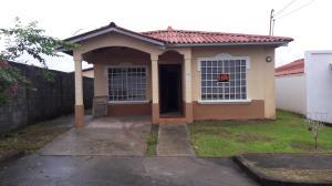 Casa En Alquileren La Chorrera, Chorrera, Panama, PA RAH: 20-5583
