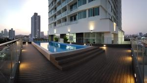 Apartamento En Alquileren Panama, Vista Hermosa, Panama, PA RAH: 20-5621