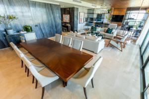 Apartamento En Alquileren Panama, Santa Maria, Panama, PA RAH: 20-5632