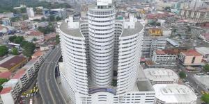 Apartamento En Alquileren Panama, Avenida Balboa, Panama, PA RAH: 20-5673