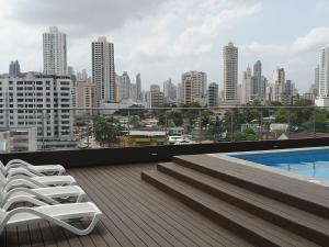 Apartamento En Alquileren Panama, Vista Hermosa, Panama, PA RAH: 20-5677