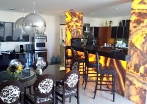 Apartamento En Alquileren Panama, Obarrio, Panama, PA RAH: 20-5833
