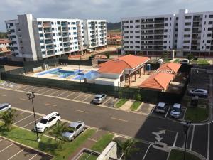 Apartamento En Alquileren Panama, Panama Pacifico, Panama, PA RAH: 20-5688