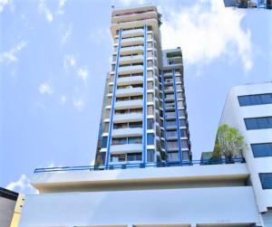 Apartamento En Alquileren Panama, Avenida Balboa, Panama, PA RAH: 20-5707
