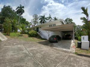 Casa En Alquileren Panama, Ancon, Panama, PA RAH: 20-5736