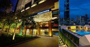 Apartamento En Ventaen Panama, Avenida Balboa, Panama, PA RAH: 20-5837