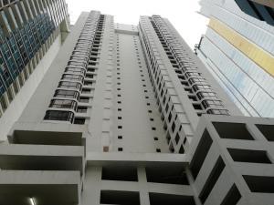 Apartamento En Alquileren Panama, Avenida Balboa, Panama, PA RAH: 20-5896