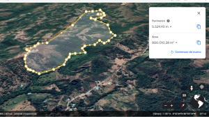 Terreno En Ventaen San Carlos, El Espino, Panama, PA RAH: 20-5903