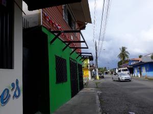 Casa En Ventaen Baru, Baco, Panama, PA RAH: 20-5909