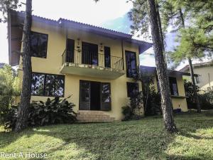 Casa En Alquileren Panama, Villa Zaita, Panama, PA RAH: 20-5972