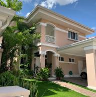 Casa En Ventaen Panama, Altos De Panama, Panama, PA RAH: 20-6012