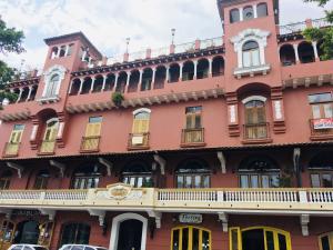Apartamento En Alquileren Panama, Casco Antiguo, Panama, PA RAH: 20-6013