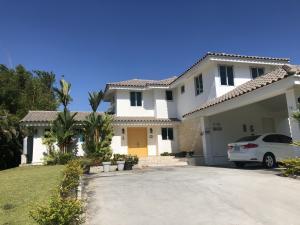 Casa En Ventaen Rio Hato, Playa Blanca, Panama, PA RAH: 20-6024