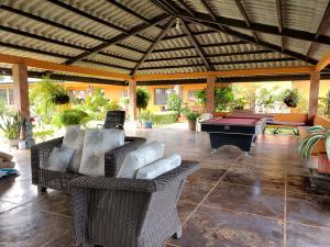 Casa En Ventaen La Chorrera, Chorrera, Panama, PA RAH: 20-6094