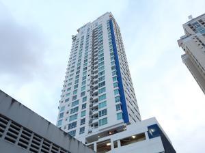 Apartamento En Alquileren Panama, San Francisco, Panama, PA RAH: 20-6159