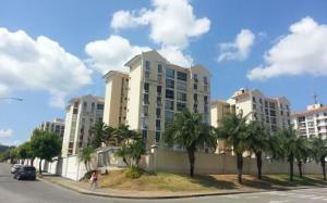 Apartamento En Alquileren Panama, Condado Del Rey, Panama, PA RAH: 20-10229