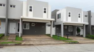 Casa En Alquileren Panama, Brisas Del Golf, Panama, PA RAH: 20-6197