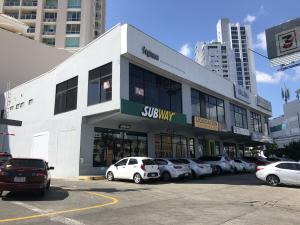 Oficina En Ventaen Panama, San Francisco, Panama, PA RAH: 20-6208