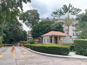 Apartamento En Alquileren Panama, Albrook, Panama, PA RAH: 20-6222