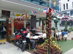 Negocio En Ventaen Panama, Obarrio, Panama, PA RAH: 20-6273