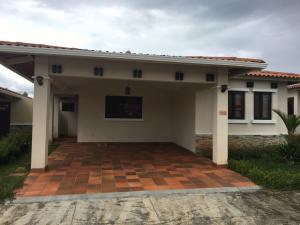 Casa En Ventaen La Chorrera, Chorrera, Panama, PA RAH: 20-6291