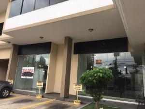 Local Comercial En Alquileren Panama, Marbella, Panama, PA RAH: 20-6294