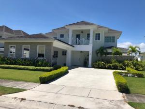 Casa En Ventaen Rio Hato, Playa Blanca, Panama, PA RAH: 20-6298