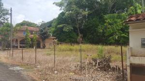 Terreno En Ventaen Panama, Curundu, Panama, PA RAH: 20-6312
